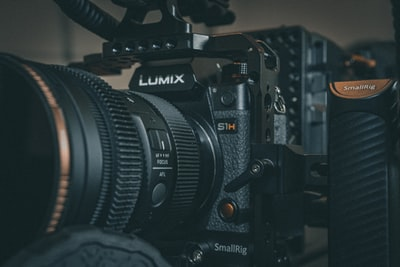 Which Canon Video Cameras are Best for Lenses?